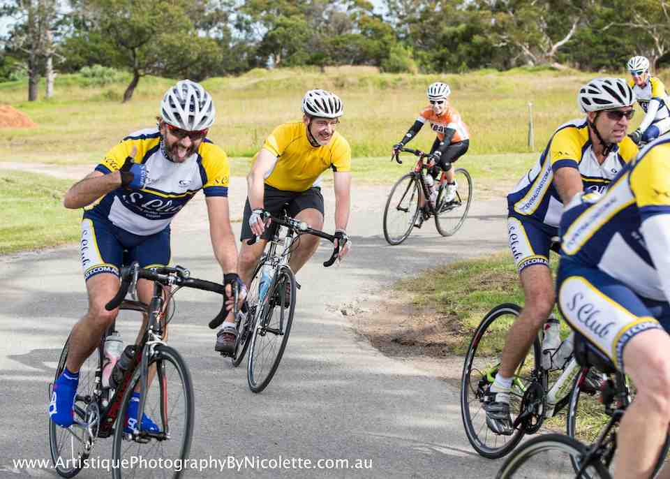 Century Challenge Cycle Ride