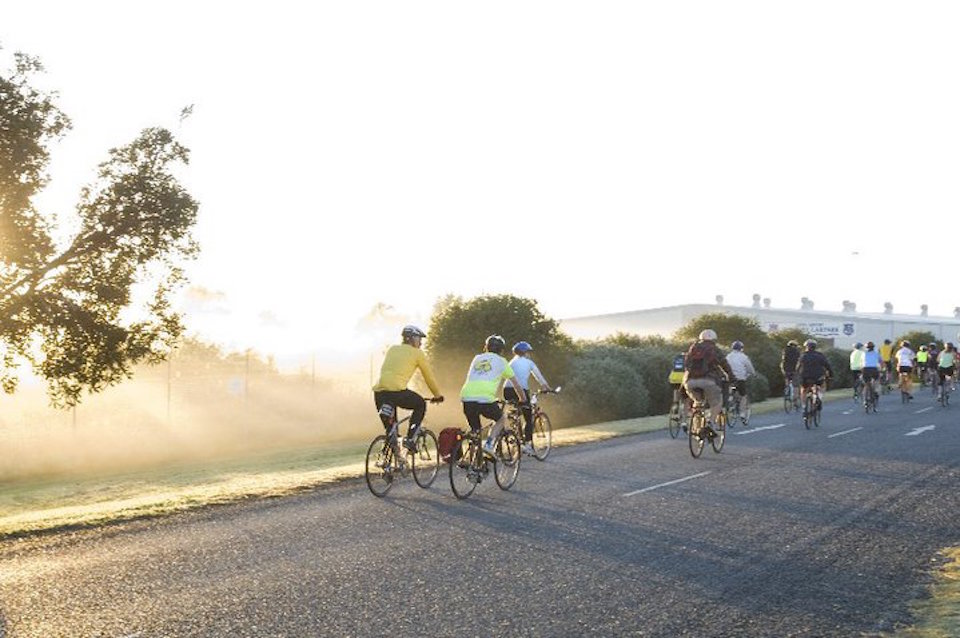 Coffs Coast Cycle (2)