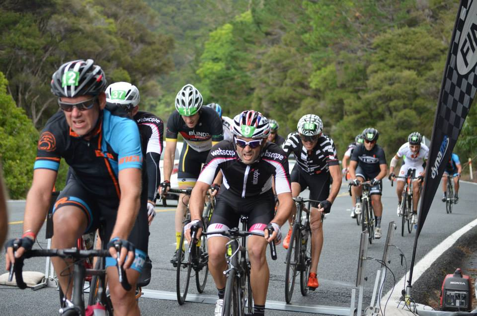 Tour of Northland
