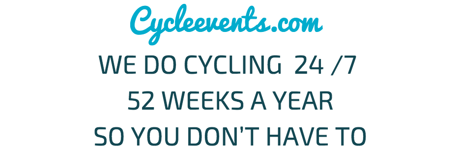 Cycleevents.com 24:7