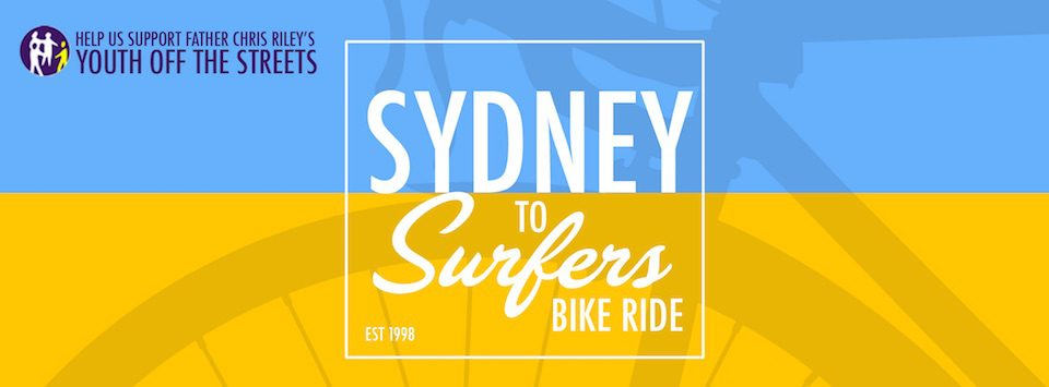 Sydeny to Surfers