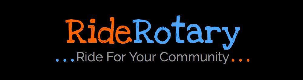 RideRotary Header