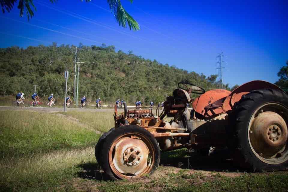 Townsville :Cairns:9